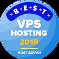 تمنح للشركات في قائمة أفضل 10 خدمات استضافة vps .
